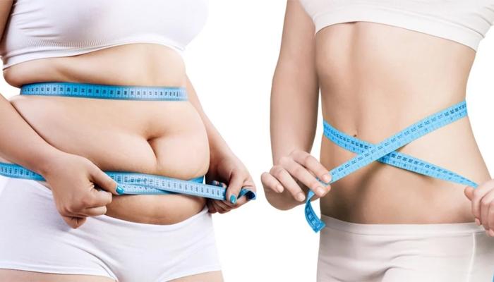 Cách giảm béo nhanh nhất