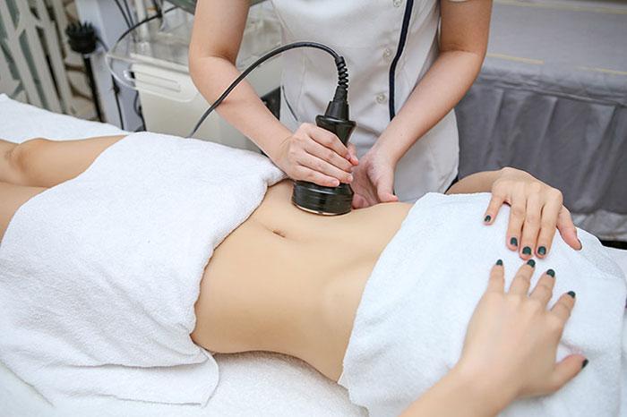 Giảm mỡ Lipo Ultrasound