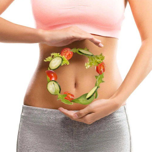 giảm béo bụng nhanh chóng