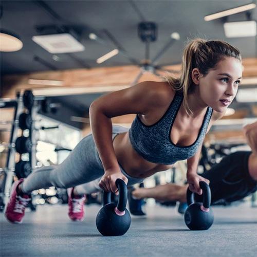 cách giảm béo nhanh chóng trong 1 tuần