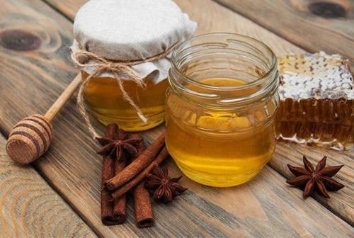 Giảm béo bằng mật ong