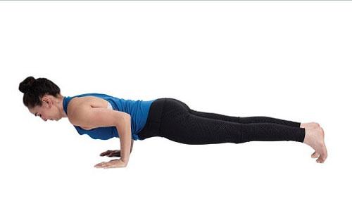giảm béo bắp tay