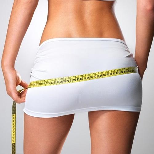3 cách giảm béo vùng mông nhanh nhất
