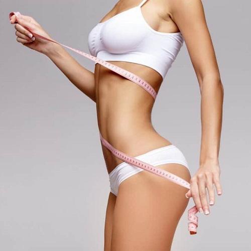 3 cách giúp chị em giảm béo cấp tốc trong 3 ngày