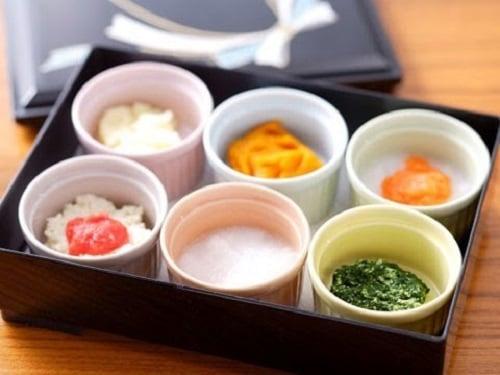 cách giảm béo bụng của người Nhật