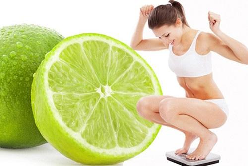 7 cách giảm béo bằng chanh bất bại và cấp tốc