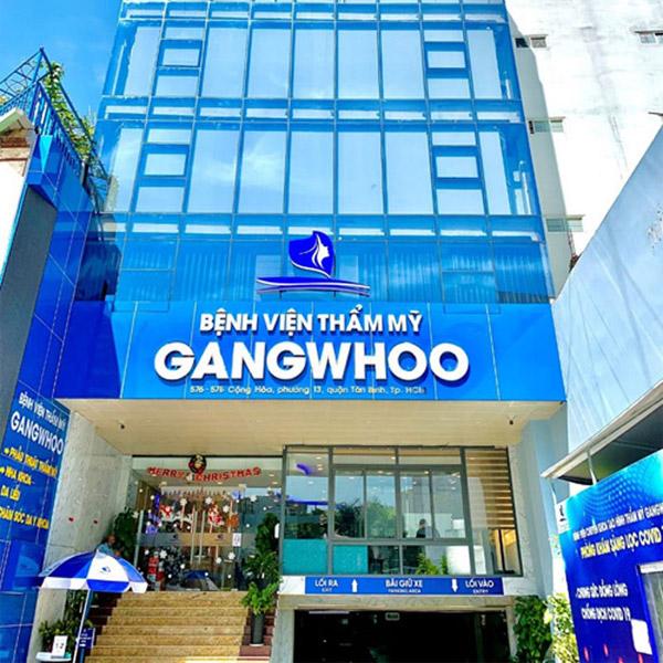 Bệnh Viện Thẩm Mỹ Gangwhoo Phủi Bỏ Trách Nhiệm Làm Khách Hàng Bức Xúc